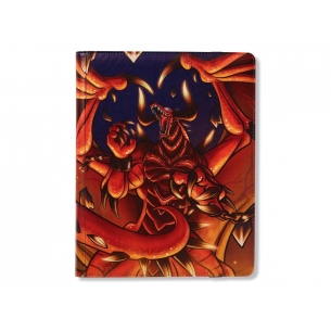 'Rendshear' Red - Dragon Shield Portfolio Dragon Shield 16,90€