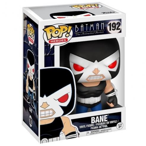 Funko Pop 192 - Bane - Batman The Animated Series Funko