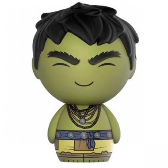 Funko Dorbz 367 - Casual Hulk - Thor Ragnarok (Exclusive) Funko