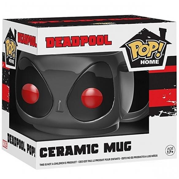 Funko Pop Home - Deadpool X-Force Ceramic Mug Funko