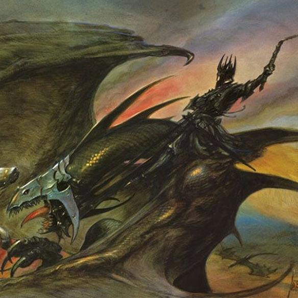 La Guerra dell'Anello - Seconda Edizione Giochi per Esperti