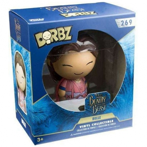 Funko Dorbz 269 - Belle - The Beauty and the Beast Funko