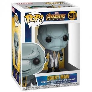 Funko Pop 291 - Ebony Man - Avengers Infinity War Funko