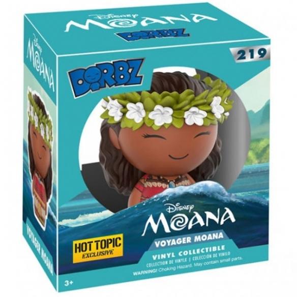 Funko Dorbz 219 - Voyager Moana - Disney Funko