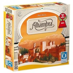 Alhambra Giochi Semplici e Family Games