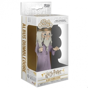 Funko Rock Candy - Albus Dumbledore - Harry Potter Funko