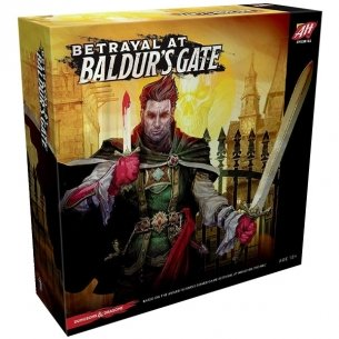Betrayal at Baldur's Gate (ENG) Cooperativi