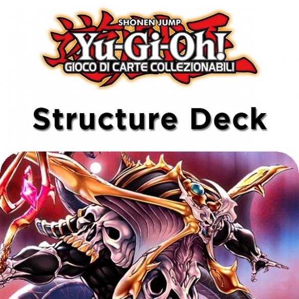 Orda Zombie - Structure Deck (ITA - 1a Edizione) Structure Deck