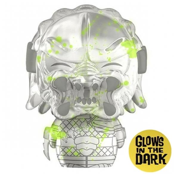 Funko Dorbz 401 - Predator - The Predator (Glows in the Dark) Funko