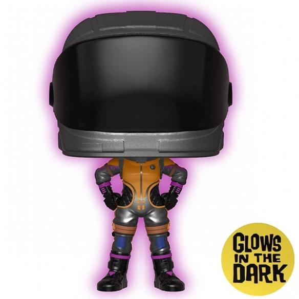 Funko Pop Games 464 - Dark Vanguard - Fortnite (Glows in the Dark) Funko