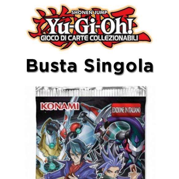 Predoni Alati - Busta 9 Carte (ITA - 1a Edizione) Bustine Singole Yu-Gi-Oh!