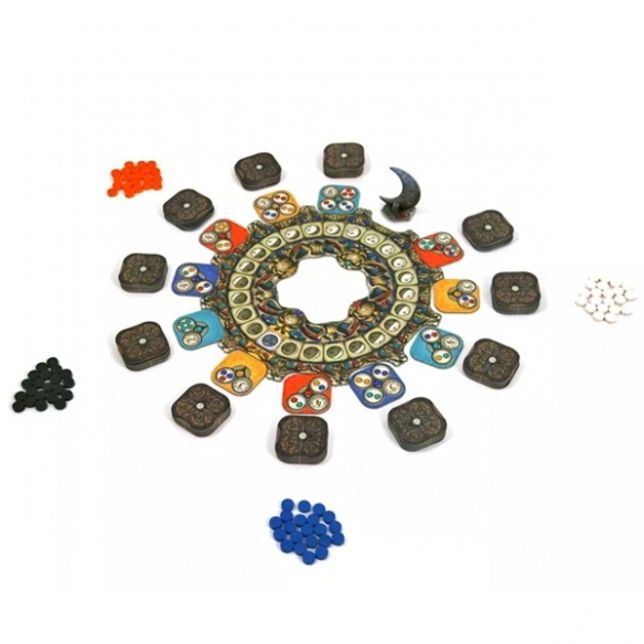 Nova Luna Giochi Semplici e Family Games