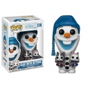 Funko Pop 338 - Olaf with Kittens - Olaf's Frozen Adventure Funko 12,90 €