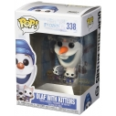 Funko Pop 338 - Olaf with Kittens - Olaf's Frozen Adventure  - Funko 12,90 €