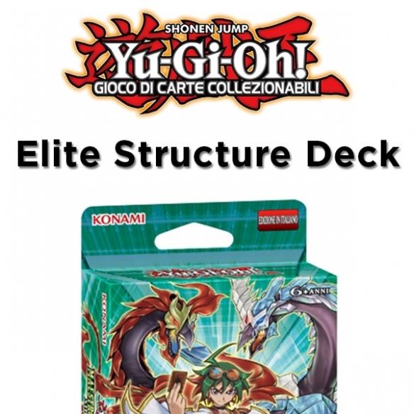 Maestro Del Pendulum - Structure Deck (ITA - 1a Edizione) Structure Deck