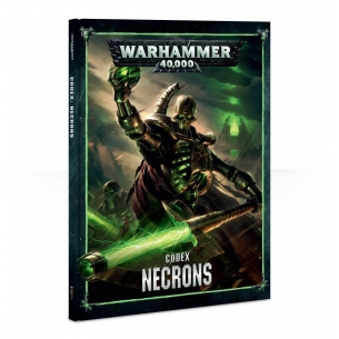 Codex Necrons - ITALIANO Warhammer 40k 30,50 €