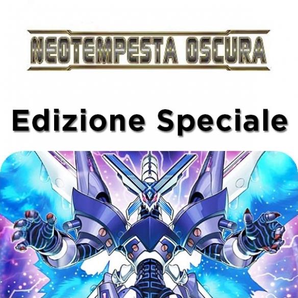 Neotempesta Oscura - Edizione Speciale (ITA) Edizioni Speciali