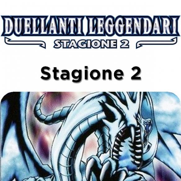 Duellanti Leggendari - Stagione 2 (ITA - 1a Edizione) Edizioni Speciali