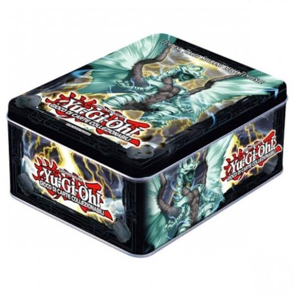 Tempest Drago Sovrano Delle Tempeste - Tin da collezione 2013 Wave 2 (ITA) Tin e Confezioni Speciali