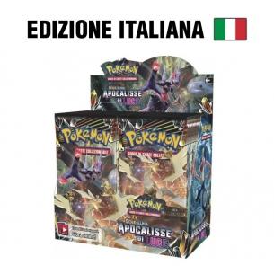 Apocalisse di Luce - display 36 buste Pokémon (IT) Pokèmon 149,90€