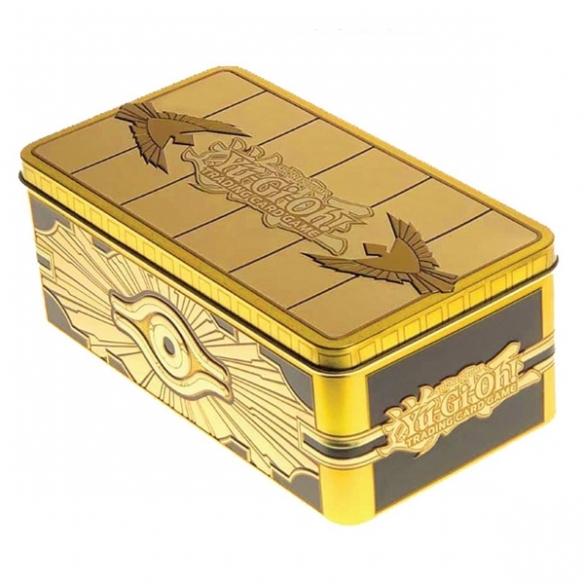 Sarcofago d'Oro - Mega-Tin 2019 (ITA) Tin e Confezioni Speciali