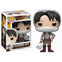 Funko Pop 239 - Cleaning Levi - Attack on Titan Funko 17,90 €