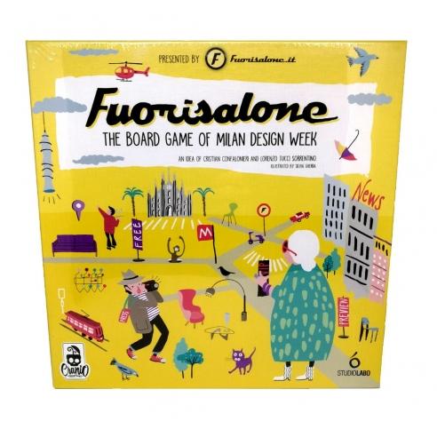 Fuorisalone (Seconda Scelta) Giochi Semplici e Family Games
