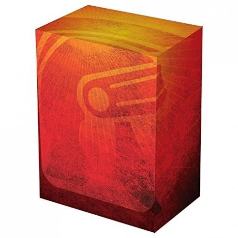 Legion - Deck Box - Legion Logo Deck Box