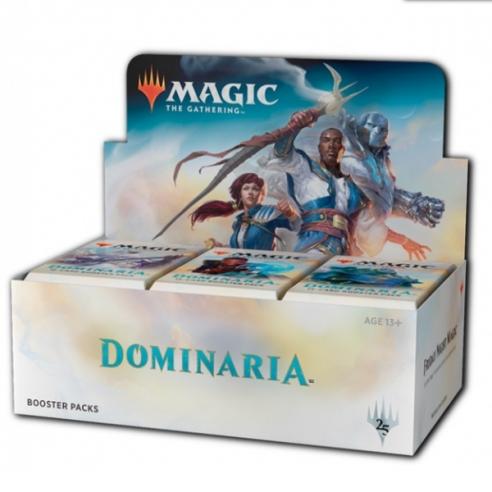 Dominaria - Display 36 Buste (ENG) Box di Espansione