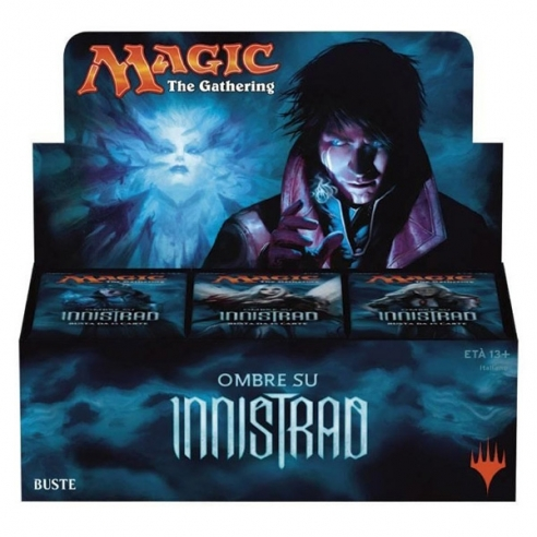 Shadows over Innistrad - Display 36 Buste (ITA) Box di Espansione