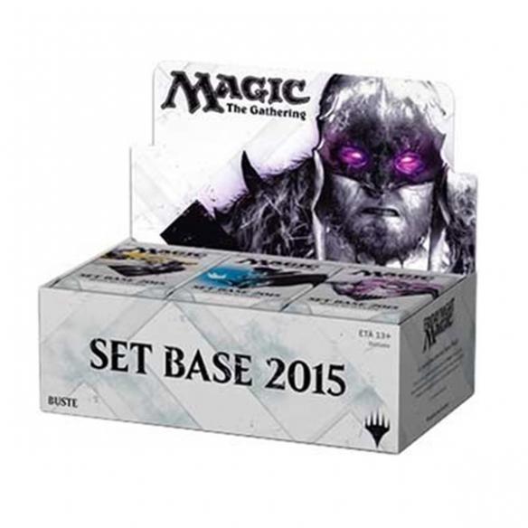 Core Set 2015 - Display 36 Buste (ITA) Box di Espansione
