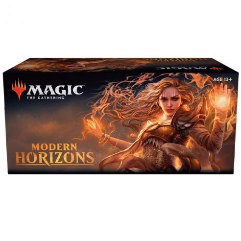 Modern Horizons - Display 36 Buste (ENG) Box di Espansione