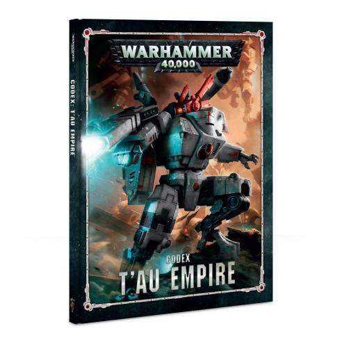 Codex - T'au Empire (ITA) Codex