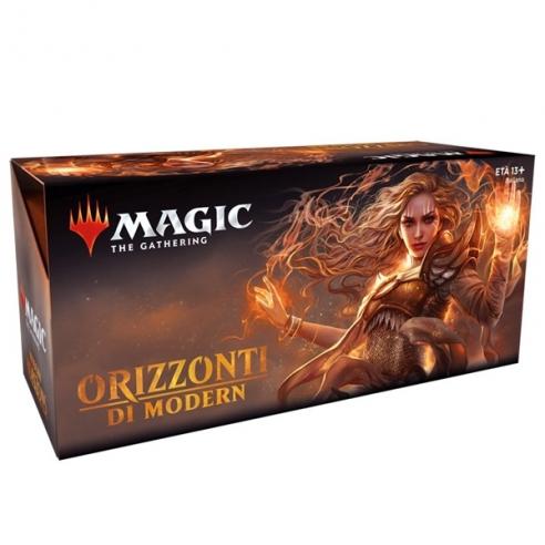 Modern Horizons - Display 36 Buste (ITA) Box di Espansione