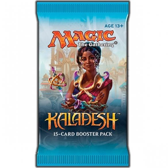 Kaladesh - Busta 15 Carte (ENG) Bustine Singole