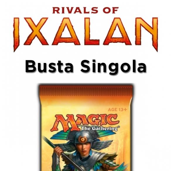 Rivals of Ixalan - Busta 15 Carte (ENG) Bustine Singole