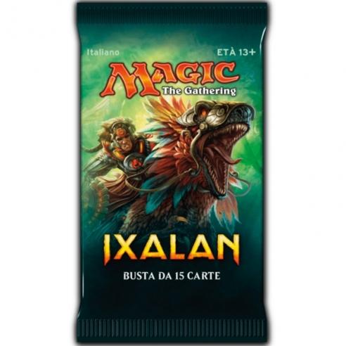 Ixalan - Busta 15 Carte (ITA) Bustine Singole