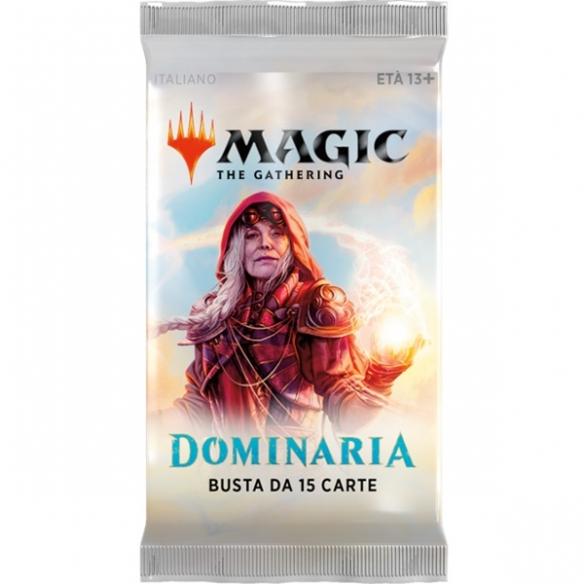 Dominaria - Busta 15 Carte (ITA) Bustine Singole