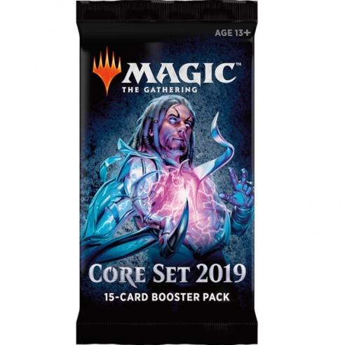 Core Set 2019 - Busta 15 Carte (ENG) Bustine Singole