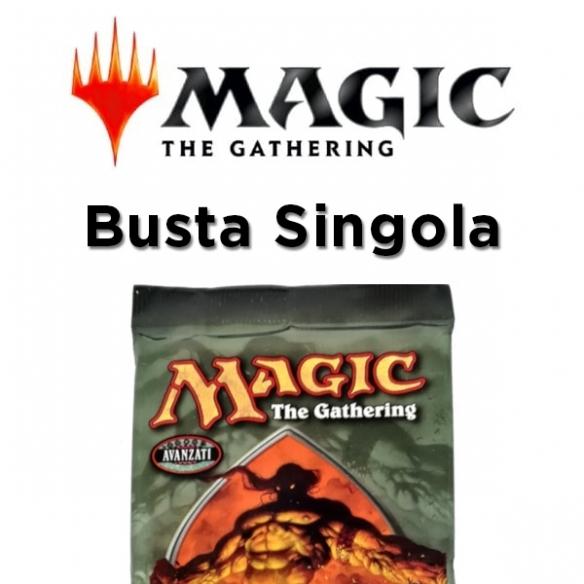 Ninth Edition - Busta 15 Carte (ITA) Bustine Singole