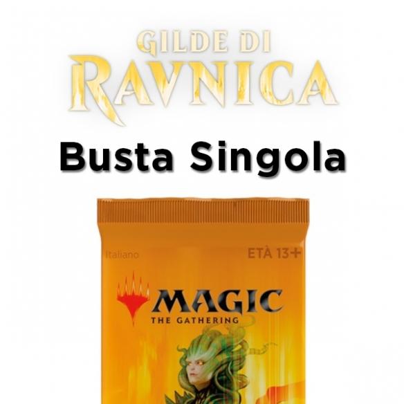 Guilds of Ravnica - Busta 15 Carte (ITA) Bustine Singole
