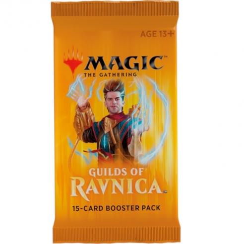 Guilds of Ravnica - Busta 15 Carte (ENG) Bustine Singole