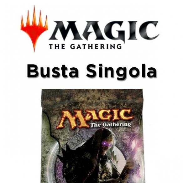Core Set 2011 - Busta 15 Carte (ITA) Bustine Singole