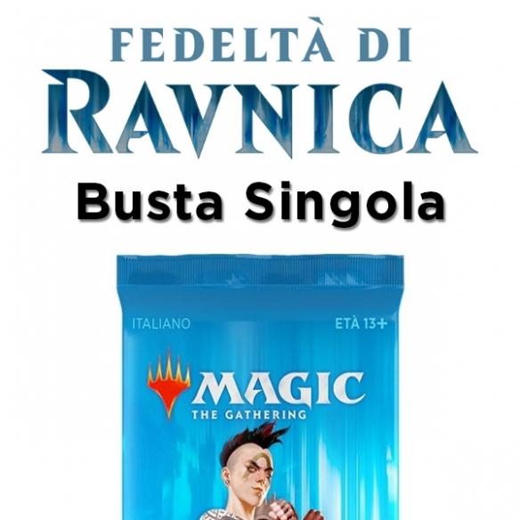Ravnica Allegiance - Busta 15 Carte (ITA) Bustine Singole