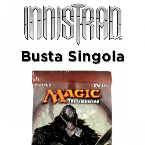 Innistrad - Busta 15 Carte (ITA) Bustine Singole