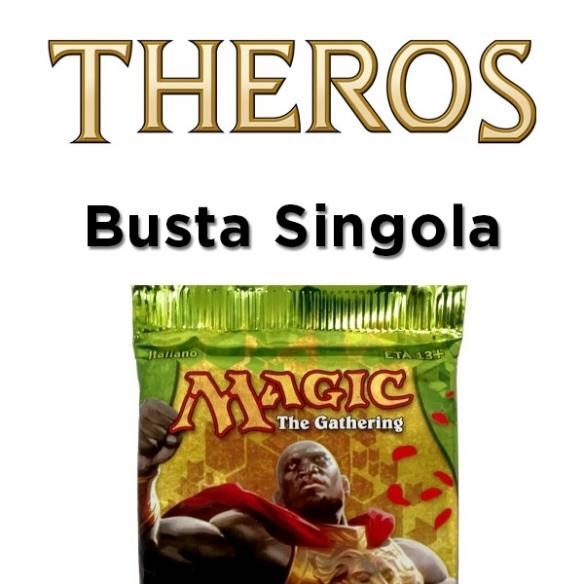 Theros - Busta 15 Carte (ITA) Bustine Singole