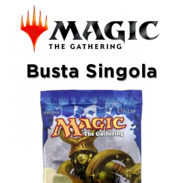 Journey into Nyx - Busta 15 Carte (ITA) Bustine Singole