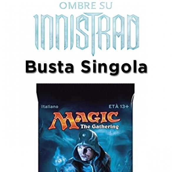 Shadows over Innistrad - Busta 15 Carte (ITA) Bustine Singole