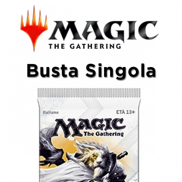 Core Set 2015 - Busta 15 Carte (ITA) Bustine Singole