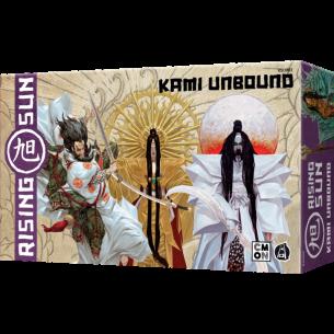 Rising Sun - Kami Unbound (Espansione) Giochi per Esperti